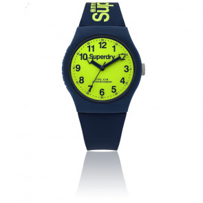 Urban marine/lime
