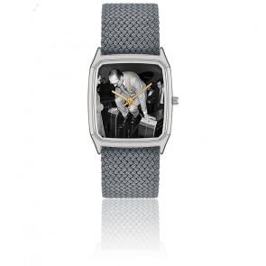 La Président Bracelet gris 015-1S26-01S18
