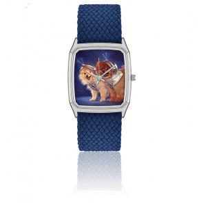 Dogmonaute Bracelet Bleu