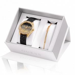 Coffret UBS82106 Montre Glitter Girl W0823L6