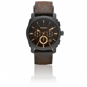 Montre Machine Chronographe FS4656