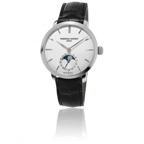 Manufacture Slimline Moonphase FC-703S3S6