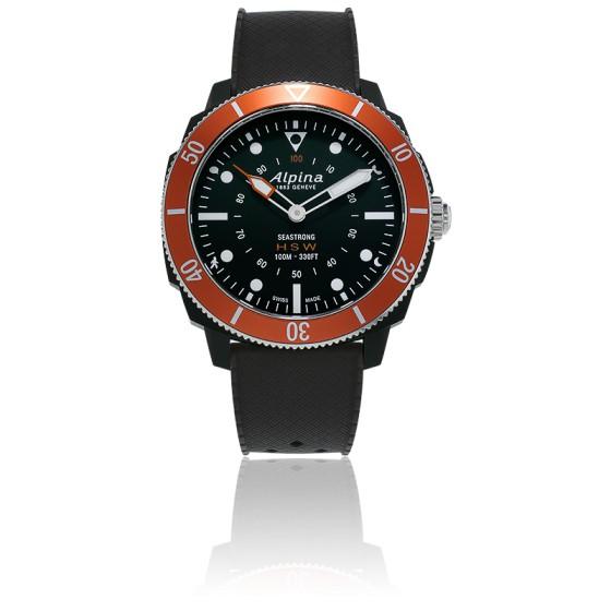 Seastrong Horological Smartwatch AL-282LBO4V6