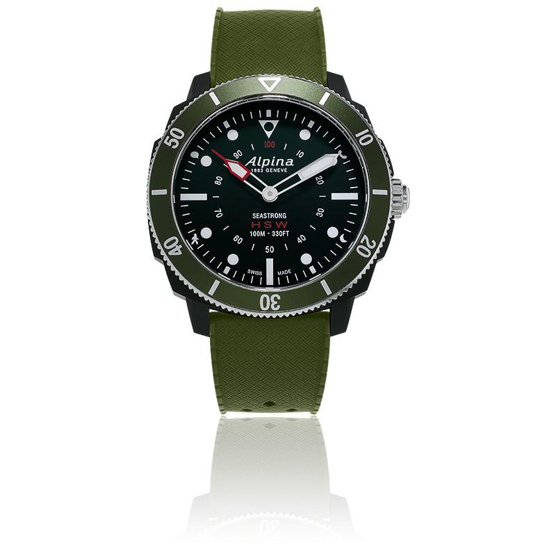 Seastrong Horological Smartwatch AL-282LBGR4V6