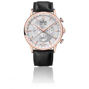 Les Bémonts Quartz Chronograph 10501 37R AIR