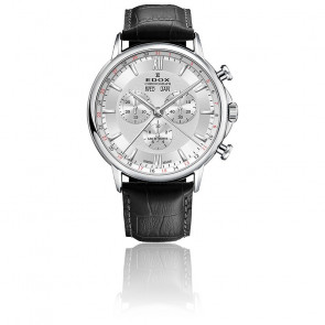 Les Bémonts Quartz Chronograph 10501 3 AIN