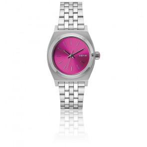 Medium Time Teller Pink Sunray / B4B A1130-1972