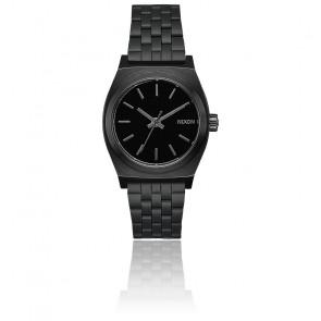 Medium Time Teller All Black A1130-001