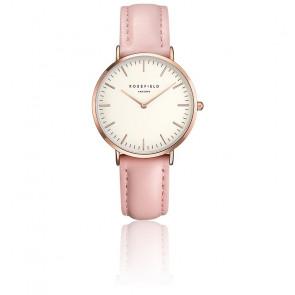 La Tribeca White Pink Rose Gold TWPR-T58