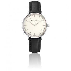 La Tribeca White Black Silver TWBLS-T54
