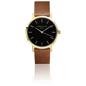 The Gramercy Black Brown Gold GBBRG-G37