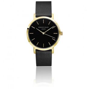 The Gramercy Black Black Gold GBBLG-G36