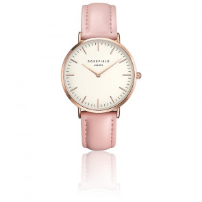 The Bowery White Pink Rose Gold BWPR-B7