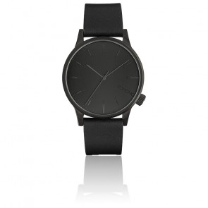 Winston Regal All Black