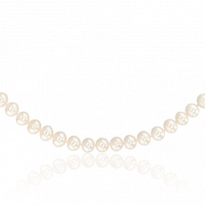 Sautoir de Perles de Culture 8/8,5 mm, 100 cm
