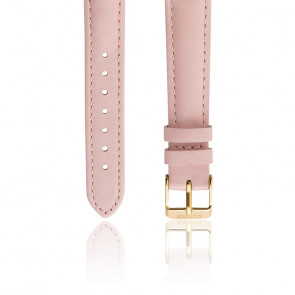Minuit Strap Pink/Gold CLS324