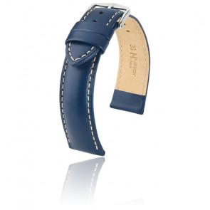 Bracelet Trooper Bleu / Silver - Entrecorne 22 mm