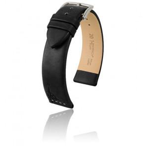 Bracelet Earth Noir / Silver - Entrecorne 20 mm