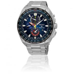 Prospex Quartz Solaire Chronographe SSC549P1