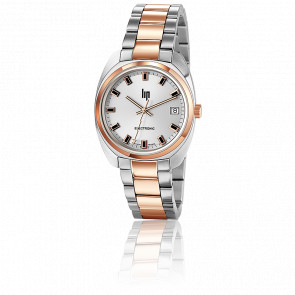 GDG 35 Chrome / Rose Gold Bicolore 671024