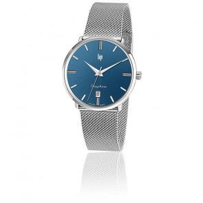 Dauphine 38 Blue Mesh 671424