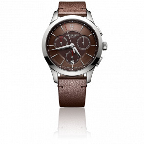 Alliance Chronograph 241749