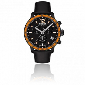 Quickster Chronograph T0954173605701