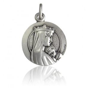 Médaille Notre Dame de la Sagesse Argent
