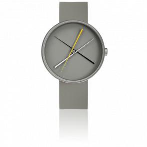 Crossover Gray