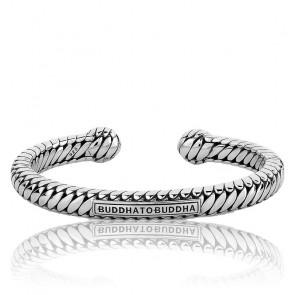Bracelet Ben Torque Argent
