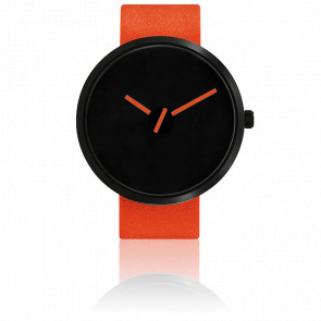 Orange Sometimes Watch
