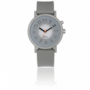 Graves Tribute Watch Numbered & Limited Edition