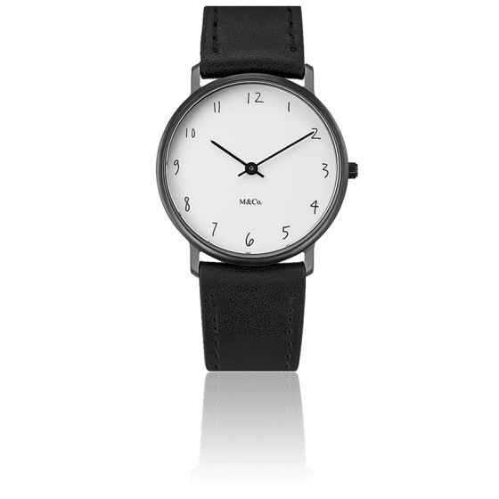 The Scratch Watch from M&Co 33mm