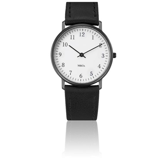 The Bodoni Watch from M&Co 33mm