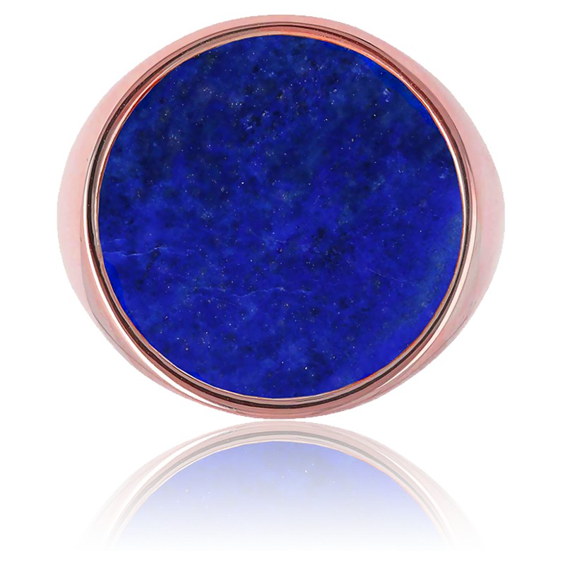 chevali re alba grande lapis lazuli or bronzallure ocarat. Black Bedroom Furniture Sets. Home Design Ideas