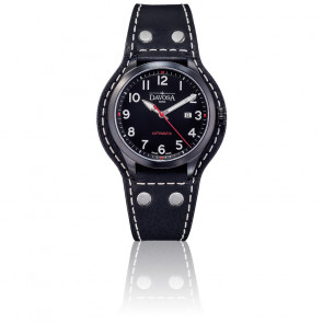 Axis Black Automatic
