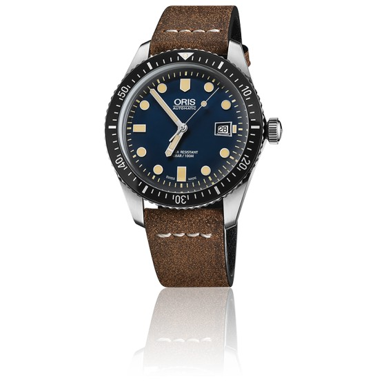 Divers Sixty-Five 01 733 7720 4055-07 5 21 02