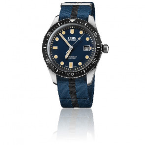 Divers Sixty-Five  01 733 7720 4055-07 5 21 28FC
