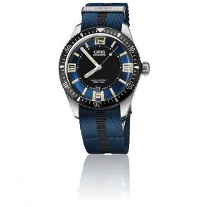 Divers Sixty-Five  01 733 7707 4035-07 5 20 29FC