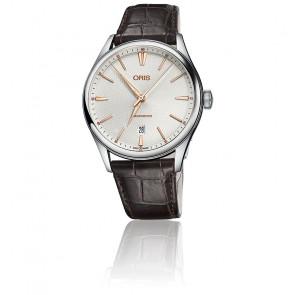Artelier Chronometer Date 01 737 7721 4031-07 5 21 65FC