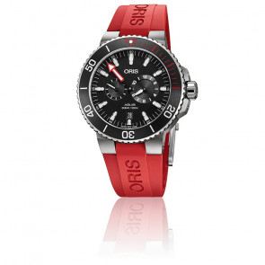 "Aquis Regulateur ""Der Meistertaucher"" 01 749 7734 7154-Set"