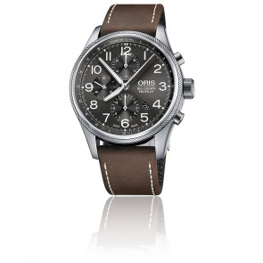 Big Crown ProPilot Chronograph 01 774 7699 4063-07 5 22 05FC