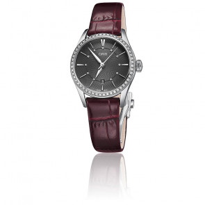 Artelier Date Diamonds 01 561 7722 4953-07 5 14 63FC