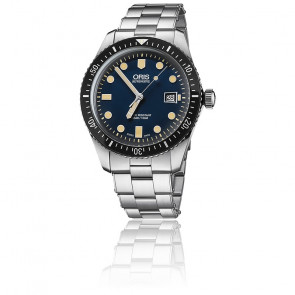 Divers Sixty-Five  01 733 7720 4055-07 8 21 18
