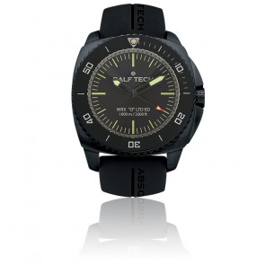 "WRX ""A"" Hybrid Black ""O"" / WRX 1004"
