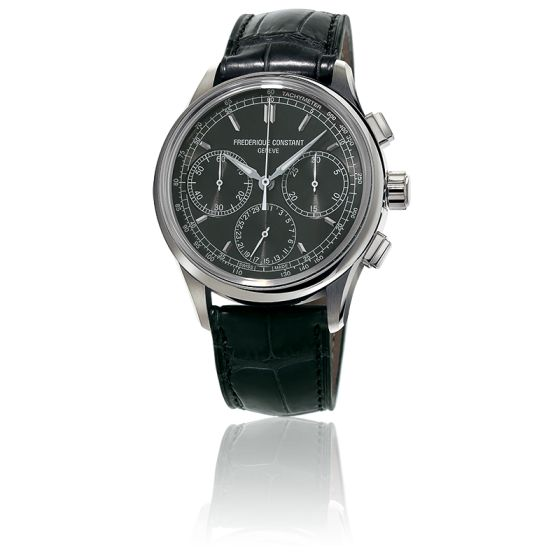 Flyback Chronograph Manufacture FC-760DG4H6