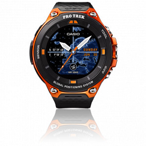 Smart Outdoor Watch WSD-F20-RGBAE