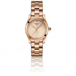 T-Wave Pink Gold - T1122103345100