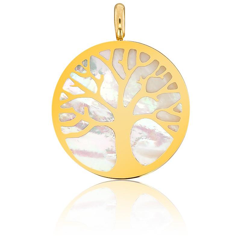 Relativ Médaille Baptême en Or jaune ou blanc - Ocarat DT94
