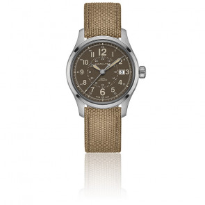 Khaki Field Automatic 40 mm H70305993